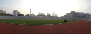 CHULA stadium